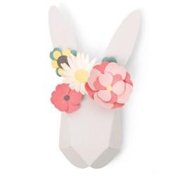 Sizzix - Fustella - Origami Rabbit
