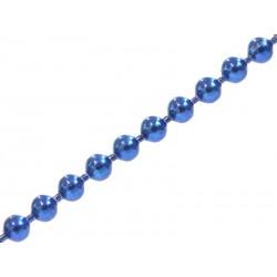 DCIC - Abbellimenti - Catenelle Blu 12cm