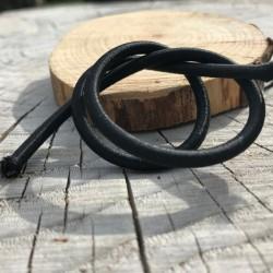 DCIC - Rilegatura - Elastico tubolare Nero 3mm