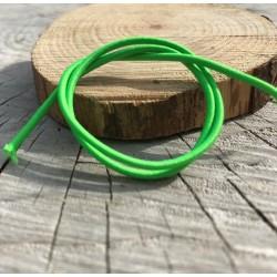 DCIC - Rilegatura - Elastico tubolare Verde Prato 1mm