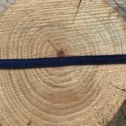 DCIC - Rilegatura - Elastico Piatto Blu 5mm