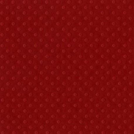 Cartoncino bazzill dots - Phoenix