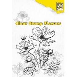 Nellie Snellen - Timbro Clear - Flower Anemone