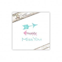 Magnolia - Timbri Cling -Miss You