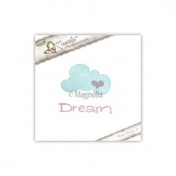 Magnolia - Timbri Cling -Dream