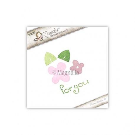 Magnolia - Timbri Cling -SilverWare