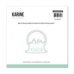 Les Ateliers de Karine - Fustella - Souvenir magique