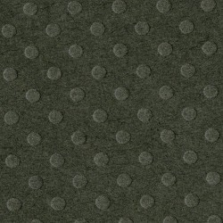 Cartoncino bazzill dots - Pewter