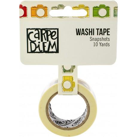 Simple Stories - Washi tape - Snapshots