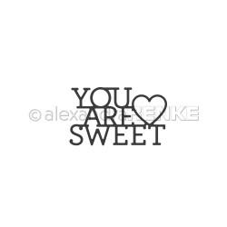 Renke - Fustella - You are Sweet
