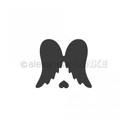 Renke - Fustella - Angel Wings