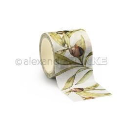 Renke - Washi Tape - Olive Branches