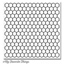 My Favorite Things - Timbri Cling - Mini Chicken Wire