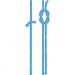 Marianne Design - Fustella - Creatables ropes