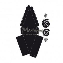 Marianne Design - Fustella - Craftables cake