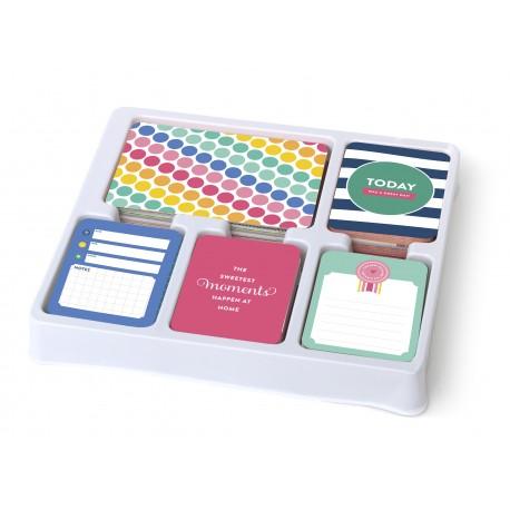 Kit 616 carte - Strawberry edition