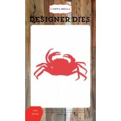 Carta Bella - Fustella - Crab