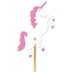 Sizzix - Fustella Bigz - Puppet, Unicorn