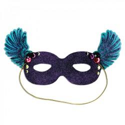 Sizzix - Fustella Bigz - Mask