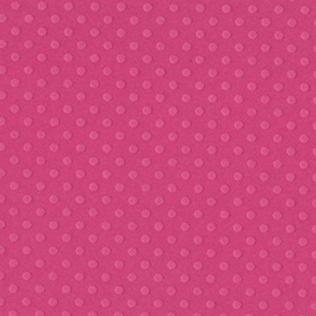 Cartoncino bazzill dots - Ballet