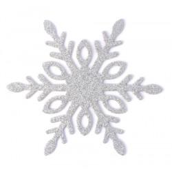 Impronte d'Autore - Fustella - Cristallo di neve