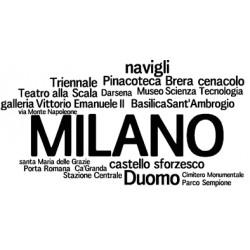 Impronte d'Autore - Timbri Legno - Navigli
