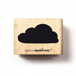 Cats on appletrees - Timbro Legno - Cloud 1