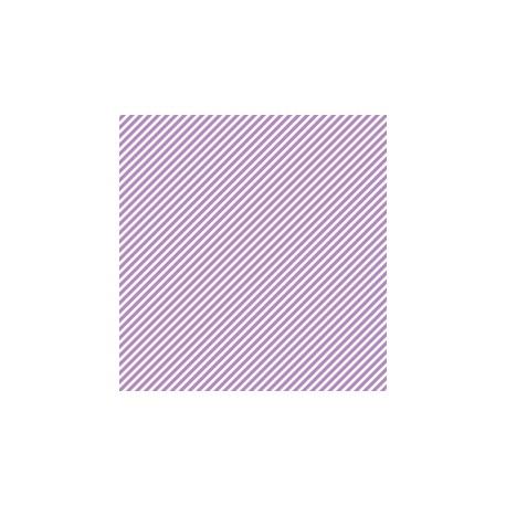 Cartoncino étoile cardstock - NOIR