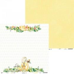 "PIATEK13 - Sunshine 06 - 12x12"""