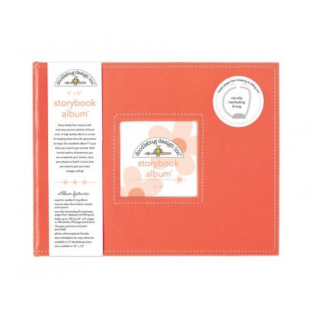 Doodlebug Design - Album - Coral