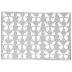 KaiserCraft - Fustella - Butterfly Cardfront