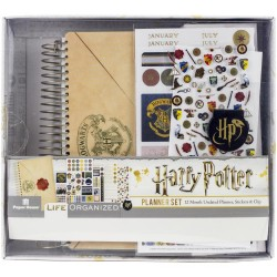 Life Organized - Planner Set - Harry Potter