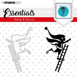 Studio Light - Fustella e Timbro - BASICSDC35