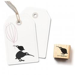 Cats on appletrees - Timbro Legno - Kiwi Kurt 2228
