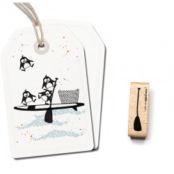 Cats on appletrees - Timbro Legno - SUP Paddel 2650