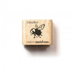 Cats on appletrees - Timbro Legno - Fly Gunther 27297