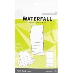Photoplay - Kit per Struttura - Maker serie Waterfall 4x4