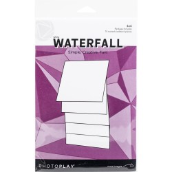 Photoplay - Kit per Struttura - Waterfall 4x4