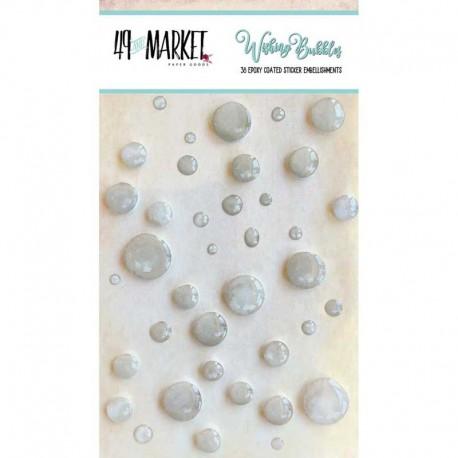 49 and Market - Abbellimenti - Stickers Soda Pop