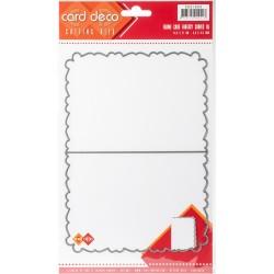 Card Deco - Fustella - Fantasy Curve A5