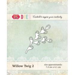 Craft&You Design - Fustella - Willow Twig 2