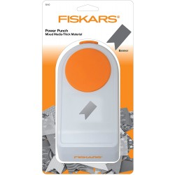 Fiskars - Power Punch - Banner 2""