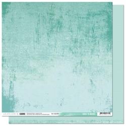 """Les Ateliers de Karine - Carta 12x12"""" - Mint Paradise"""