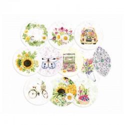 PIATEK13 - Tags - The Four Seasons - Summer 01