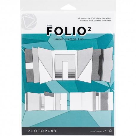 "Photoplay - Kit per Album - Interactive album 6x8"""