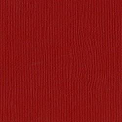 Cartoncino bazzill mono - Maraschino