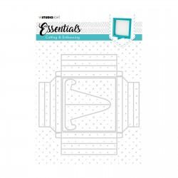 Studio Light - Fustella - STENCILS270