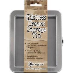 Ranger - Storage Tin - Distress Crayon
