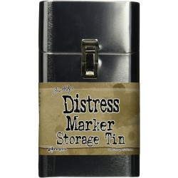 Ranger - Storage Tin - Distress Marker