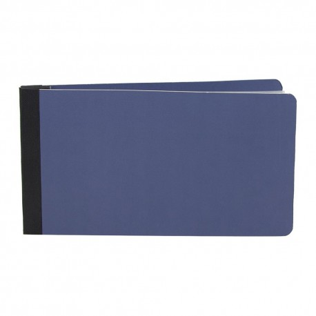 "Simple Stories - Flipbook 4x6"" - Navy"
